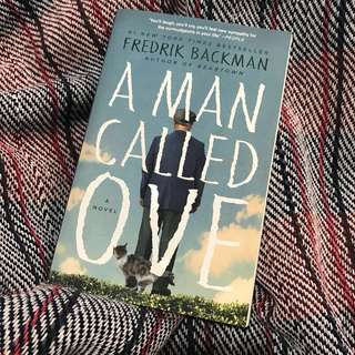 Unused - A Man Called Ove
