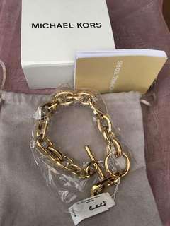 Authentic MK bracelet
