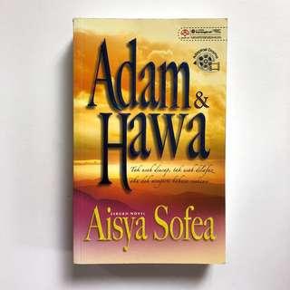 [Novel] Adam & Hawa