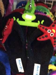 Bedroom slipper