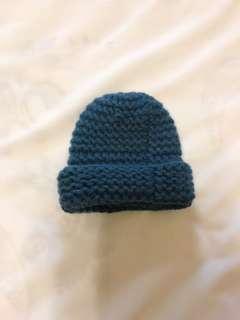 🚚 二手嬰兒帽