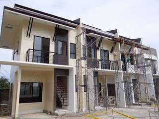 Pinakabarato nga House and Lot in Talisay