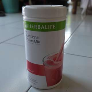 Herbalife berry