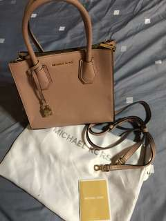Michael Kors La Mercer Bag with sling