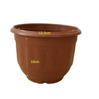 3pcs Flower pots
