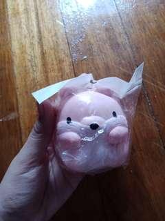 PomPom Hamster Replica (SQUISHY)