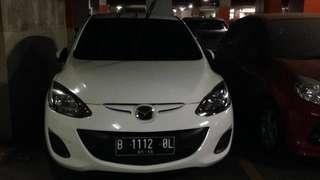 Dijual Mazda2