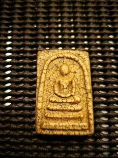 Thai Amulet Somdej 2413