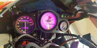 Customised of krr meter