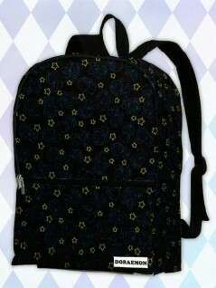 Doraemon Premium Backpack重量:300g
