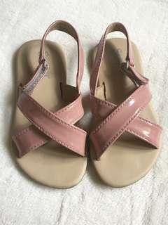 Sugarkids Old Rose Sandals