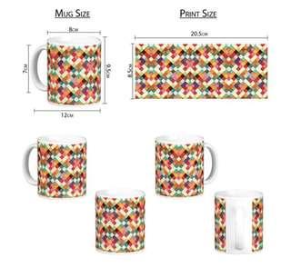 Customize Mugs ☕️💧