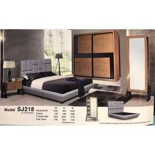 NEW Bedroom Set for SALES !!!