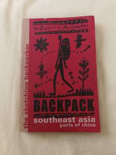 Backpack Southeast Asia by Robert Alejandro