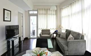 1BR unit for rent (Twin Oaks) Mandaluyong