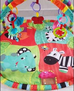 Shears Baby Playgym/Playmat