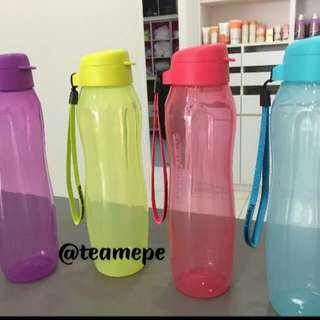 Tupperware Eco Bottle Slim 1.0 L