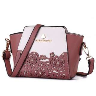 JS3757 Jessica Minkoff Bag