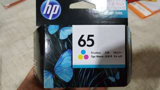 HP Deskjet Printer 3720/3721 Ink