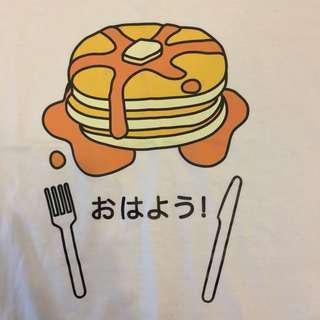 Cute INU INU Ohayou T-Shirt