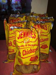 Jennie's Chicharon