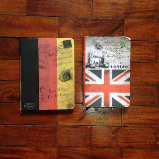 Small Journals