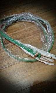 Dark Green Belt