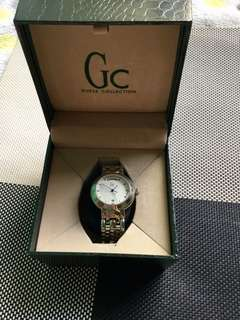 Authentic Guess Collection Watch