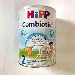 Hipp 2 Milk Formula
