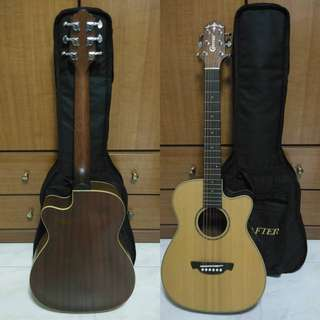 Crafter TRV 23/N;Brand New Condition