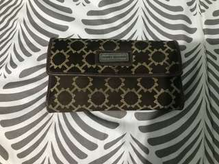Preloved tommy hilfiger wallet