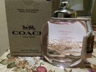 Coach original perfume