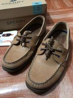 Sperry Top Sider Sahara Size 7