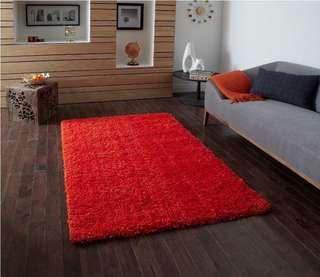 Ikea Red Carpet