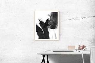 Arissa art print