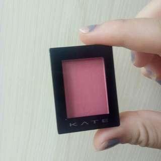 Kate pk-1 粉紅腮紅💕