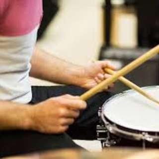 Professional Drum, Guitar, Keyboard and Ukulele Lessons For Adults and Kids