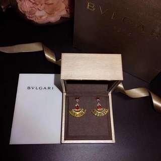 Bvlgari 耳環