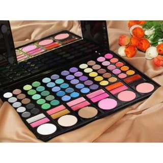 MAC Pallete 78 Colours