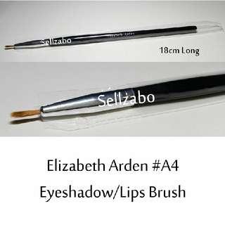 #A4 : Brush : Elizabeth Arden : Brushes : Liners : Lips : Lipliners : Lipsliners: Eyes Shadows : Eyeshadows : Eyesshadows : Black Colour : Applicators : Face : Facial : Makeup : Cosmetics : Beauty : Tools : Sellzabo