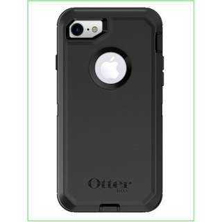 OTTER box - phone case (Defender Series Case for iPhone 8/7)
