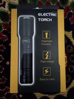 Electric Torchlight