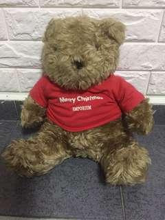 Emporium Teddy Bear