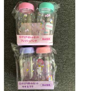 FSO Sanrio Characters Lucky Dip - Water Bottles (Set of 4)