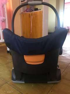 Chicco Baby carseat