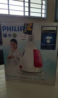 Philips Clothes Steamer