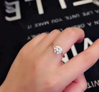 Bvlgari 戒指