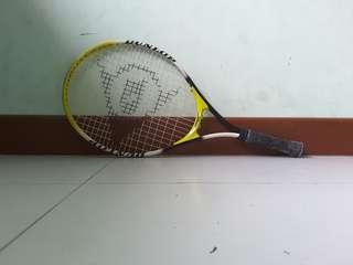Tennis Racket Nitro