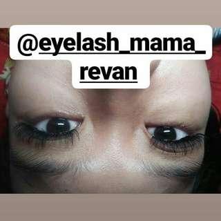 Eyelash 150 ribu