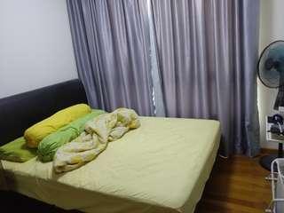 Qube Suites Comdomimium for Rent